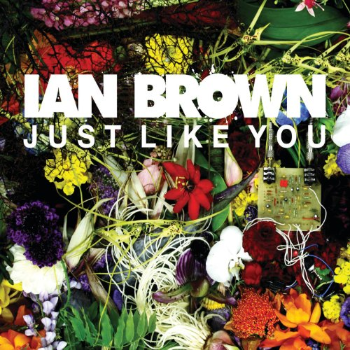 Just Like You (UK Digital Single)
