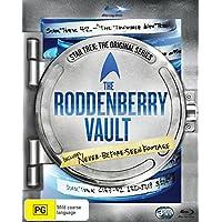 Star Trek The Original Series: The Roddenberry Vault