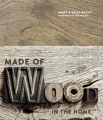 Made of Wood: In...