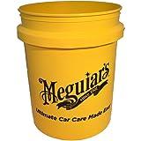 Meguiar's Empty Bucket, Wasemmer