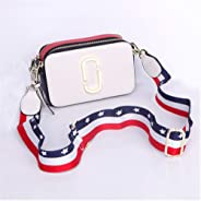 Women's Genuine Real Leather Small Mini Classic Cross Body bag or Messenger Bag Women Cellphone Purse