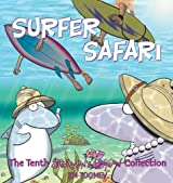 Surfer Safari: The Tenth Sherman's Lagoon Collection by Jim Toomey (2005-08-01)
