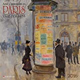 Paris-Ville des Arts (160559) (English, Spanish, French, Italian and German Edition) by Tushita (2015-08-15)