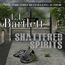 Shattered Spirits: The Jeff Resnick Mysteries, Book 7