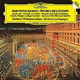 Albinoni / Vivaldi / J.S. Bach / Mozart - DEUTSCHE GRAMMOPHON,LP CLASSICA,180GR,ADAGIO,MUSICA BAROCCA, - amazon.it