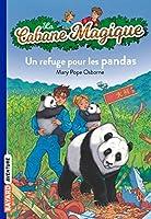 Un  refuge pour les pandas © Amazon