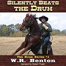 Silently Beats the Drum: The Drum Series, Book 1
