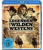Legenden des Wilden Westens - Blu-ray