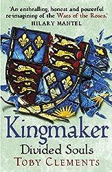 Kingmaker: Divided Souls: (Book 3)