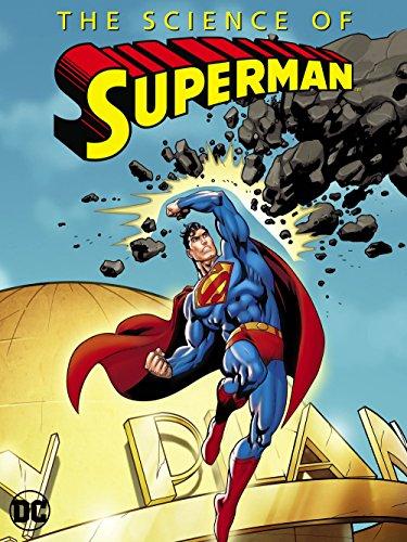 The Science of Superman - Familie Superman Kostüm