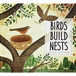 LOS PAJAROS Y SUS NIDOS (BIRDS (Animal Builders)