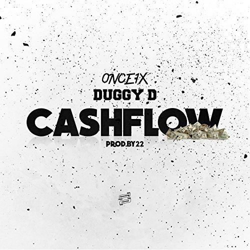 Cashflow (feat. Duggy D) [Explicit]