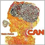Can: Tago Mago (Lp+Mp3) [Vinyl LP] (Vinyl)