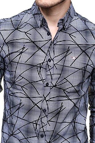 Chemise Guess Yd Cotton Noir Noir