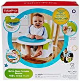 Fisher Price Clean N Go Booster, Multi C...