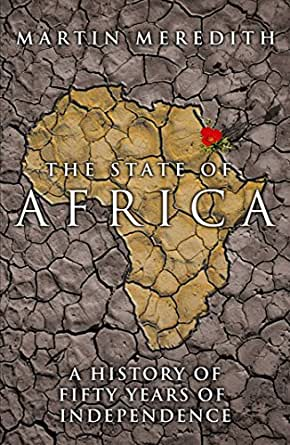 The State Of Africa A History Of The Continent Since Independence - What does this map tells us about african independence