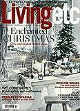 Living etc USA [Jahresabo]