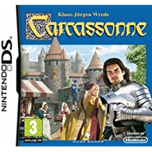 Deep Silver Carcassonne, NDS - Juego (NDS, Nintendo DS, ITA)