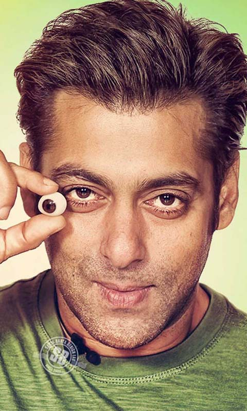 Salman Khan Jigsaw Puzzle Amazon De Apps Fur Android