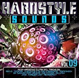 Hardstyle Sounds Vol.9