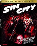 Sin City (Blu-Ray) (Import) (2013) Jessica Alba; Frank Miller