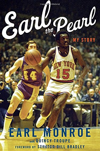 Earl the Pearl: My Story