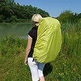 Outdoorer Backpacker Rucksack 4 Continents 85+10, 95l, 2,3kg - 7
