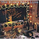 BLUES BAND Live by Blues Band (The) - Live