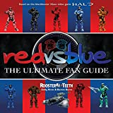 Red vs. Blue  KF8: The Ultimate Fan Guide