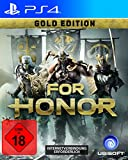 Ubisoft PS4 For Honor: oro Edition
