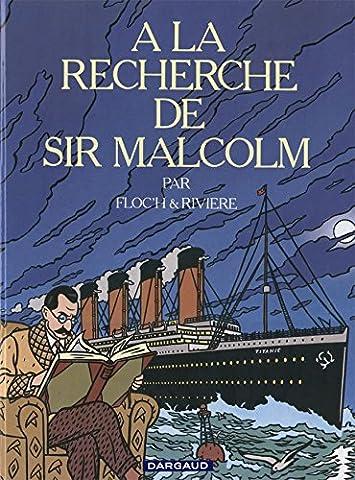 Albany, tome 3 : A la recherche de Sir Malcolm