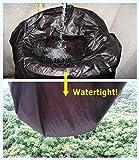 GEERTOP Schutzplane Zeltplanen Zeltunterlage 3 Personen - 210 x 180 cm (300g) - 20D Ultraleichte Wasserdichte Für Zelt Wanderungen Camping Picknick -