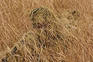 Red Rock Outdoor Gear Ghillie Suit from Emco Supply Inc.
