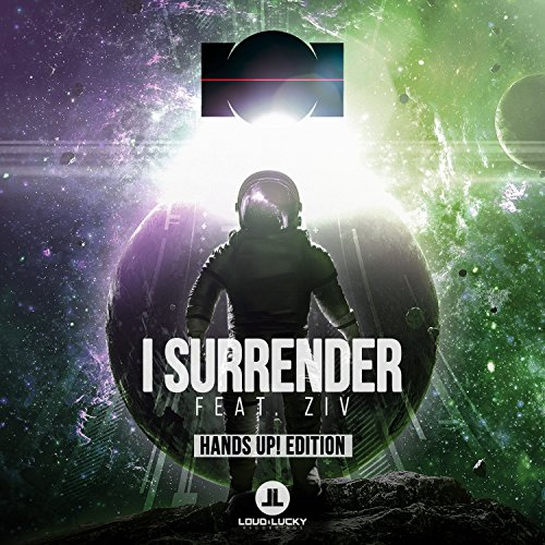 IOI feat. ZIV -I Surrender (Hands Up! Edition)