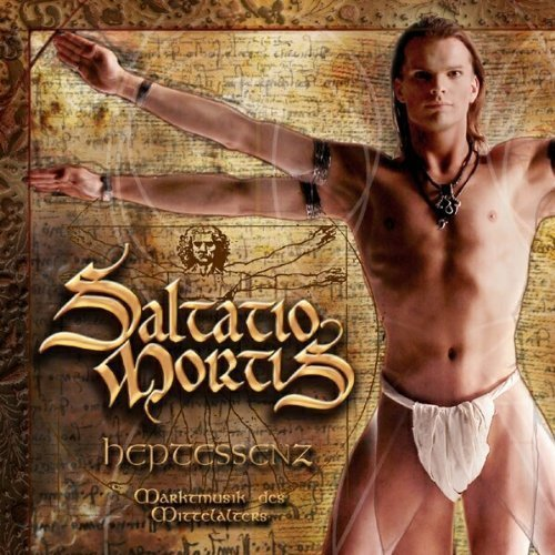 Heptessenz by Saltatio Mortis (2003-04-07)