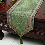 Best Thailand Coffee Tables - HOME UK- New Classical Chinese Thailand Linen Table Review