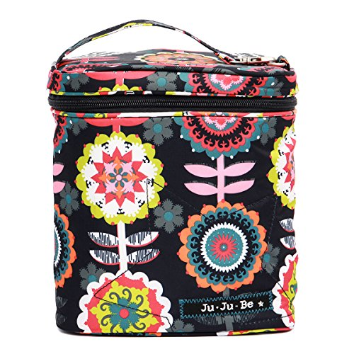 ju-ju-be-dancing-dahlias-fuel-cell-insulated-bag