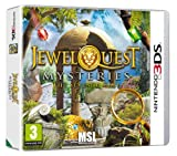JEWEL QUEST MYSTERIES 3 7 GATE 3DS