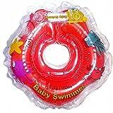 Baby Schwimmer Tüv GS Halsschwimmring Gr. 3-12 kg (0-24 Monate) Schwimmhilfe für Baby Schwimmring...