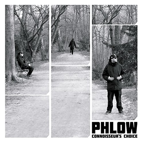 Super Icon Status [Explicit] by Phlow feat  Ruste Juxx on