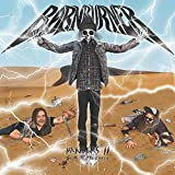 Songtexte von Barn Burner - Bangers II: Scum of the Earth