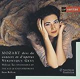 Mozart: Airs de Concert et d'Opéra, Véronique Gens