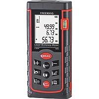 FREEMANS PRO-L40 Laser Distance Meter Measuring Tape - 40m