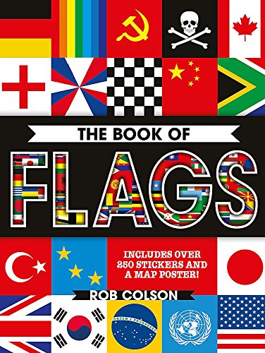 The Book of Flags thumbnail