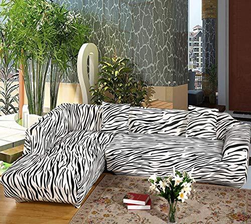Sfthyv fodera per divano copridivano elasticizzato copertine a 1/2/3/4 posti elastico,copridivano elastico coprisedile tutto incluso copridivano per divano in pelle antiscivolo @ 4 posti: 235-300cm