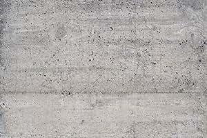 vlies fototapete tapete design tapete wand beton mauer k che haushalt. Black Bedroom Furniture Sets. Home Design Ideas