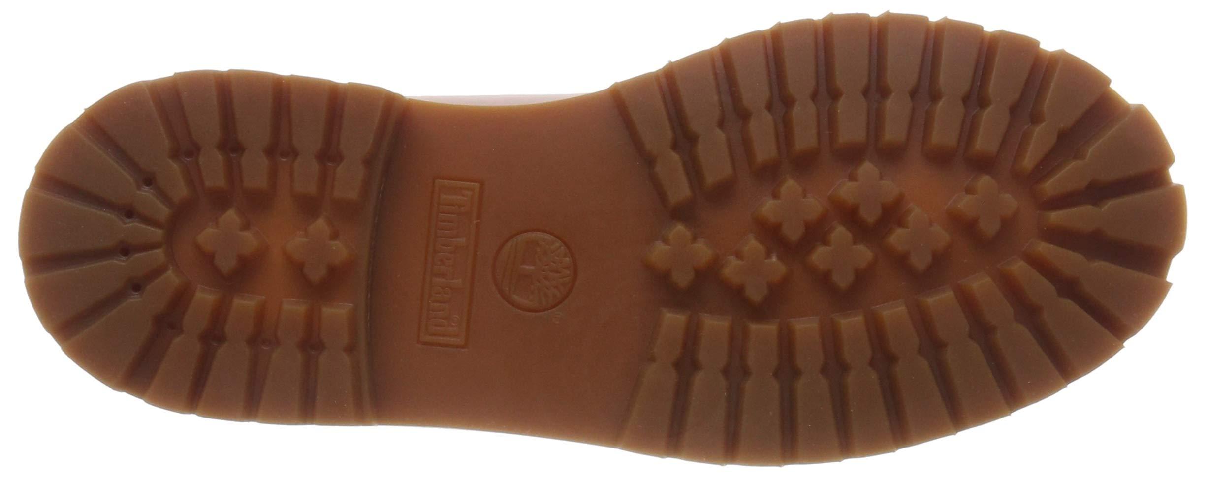 Timberland 6-Inch Premium, Botines impermeables Infantil