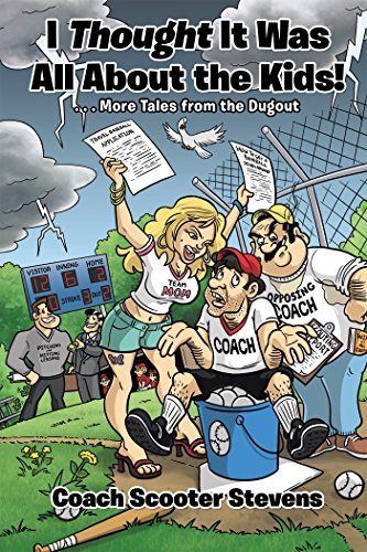 i-thought-it-was-all-about-the-kids-more-tales-from-the-dugout-english-edition