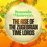 The Rise Of The Zugebrian Time Lords by Sananda Maitreya