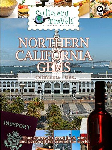 Culinary Travels - Northern California Gems [OV]
